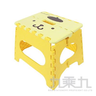 布丁狗大臉矮凳椅 PN3002