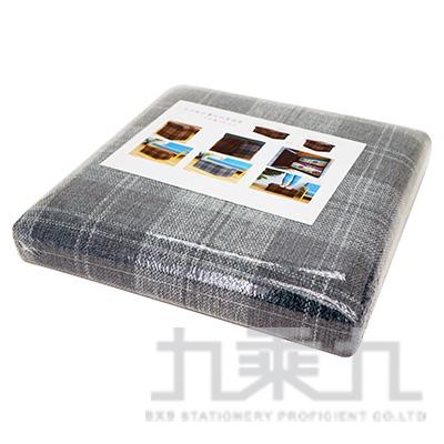 折疊收納置物凳-正方型 30X30X30