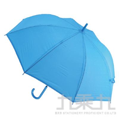 雅緻日系直傘-水玉點點