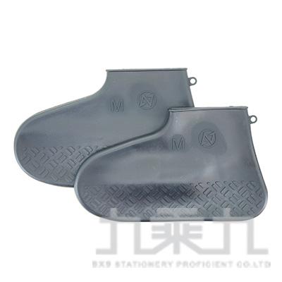 矽膠雨鞋套(M)約24cm 1633000694