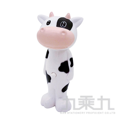 S/K 立體造型牙刷-乳牛版 414533