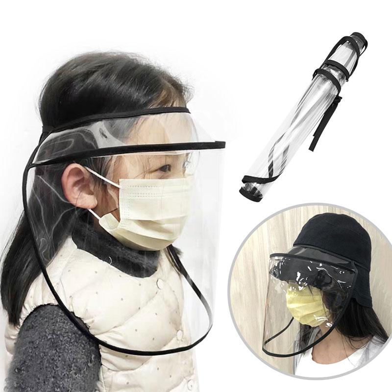 BESON TPU防飛沫透明面罩