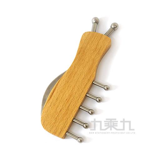 原木全方位按摩-多用型 01TC325