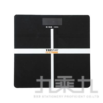TS-H111 電子體重計(USB充電式)