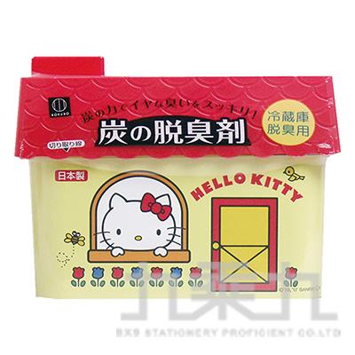 小久保 KITTY碳除臭劑(冷藏庫用)KM-247