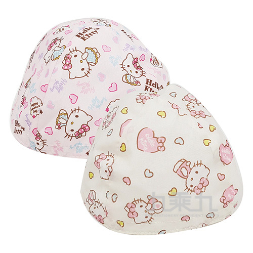 Hello Kitty安全帽內襯2版 746622(款式隨機出貨)