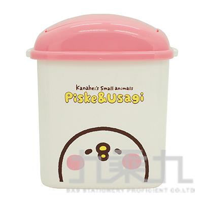 卡娜赫拉可愛垃圾桶-粉(LK)
