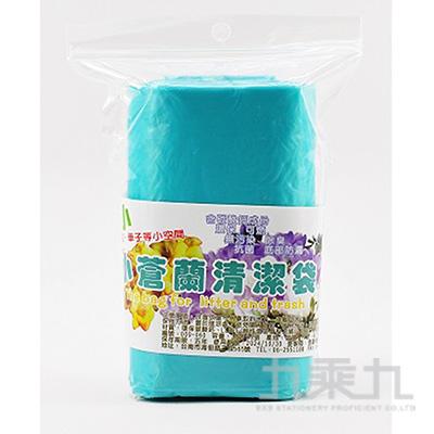 小丸家族小蒼蘭-XS特小清潔袋(30張)