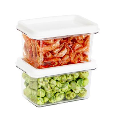 SYSTEM廚房冰箱收納盒180ml(2入) 03091