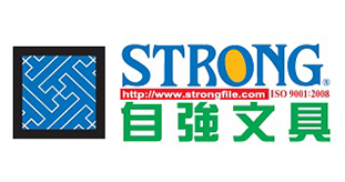 Strong 自強