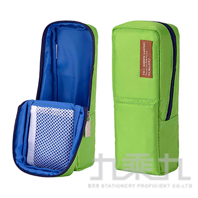 KOKUYO 磁扣筆袋 WSG-PC32