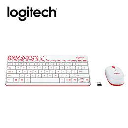 羅技 Logitech NANO無線滑鼠鍵盤組 MK240