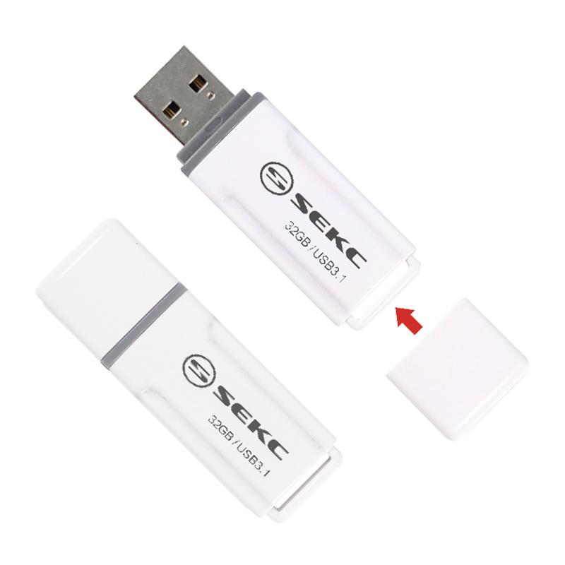 SEKC SDU50 USB 3.1隨身碟 ( 32GB / 64GB / 128GB / 256GB )