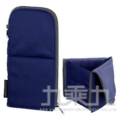 KOKUYO Neo Critz Flat站立筆袋新薄型 F-VBF160