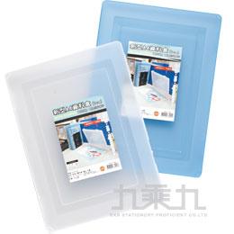 台灣聯合 新型A4資料盒(2cm) CP3302
