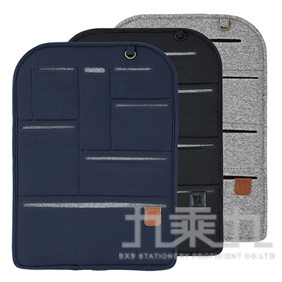 LIHIT 直式多功能袋中袋 A-7743