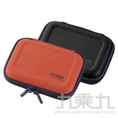 ELECOM 3C配件小物收納包(S) HDC-SH001