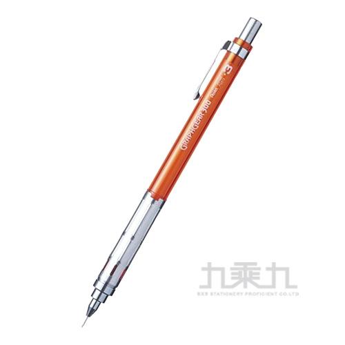 Pentel GRAPHGEAR300自動鉛筆