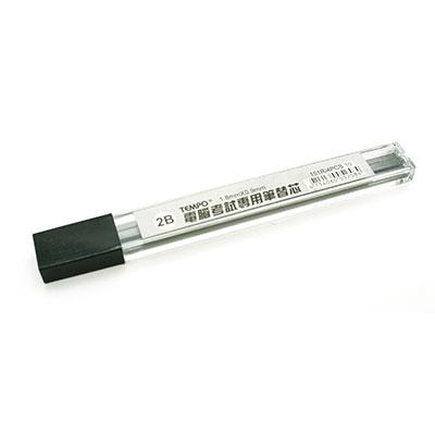 TEMPO (2B)電腦考試專用筆芯151R