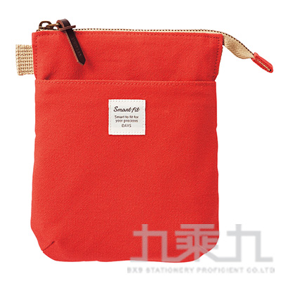 LIHIT 和風棉質隨身包(S) A-7705