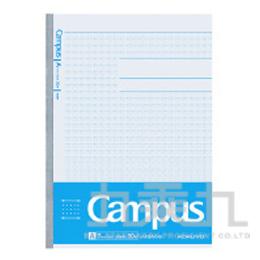 KOKUYO 學習專用Campus筆記本(圖表用30行)