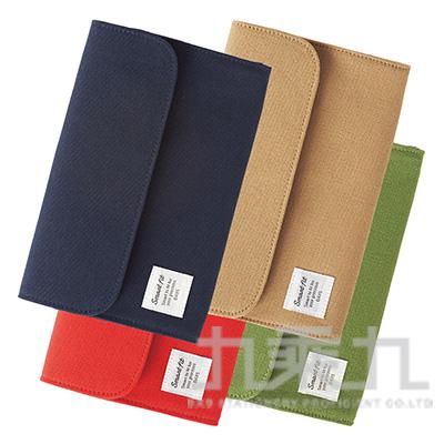 LIHIT 和風棉質隨身包(S尺寸) A-7701