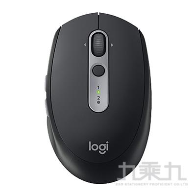 羅技 Logitech M590多工靜音滑鼠