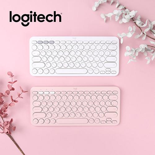 羅技 Logitech K380跨平台藍牙鍵盤