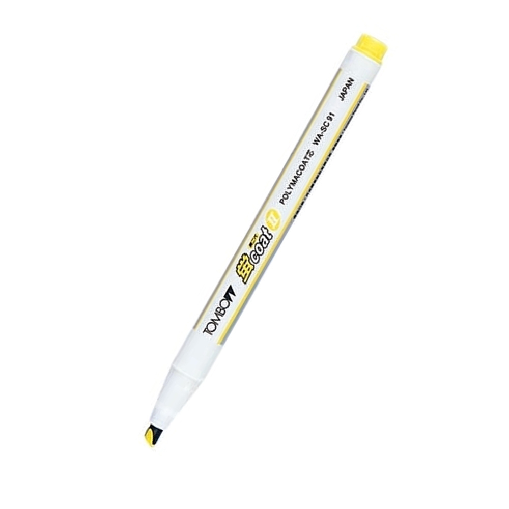 TOMBOW螢光筆