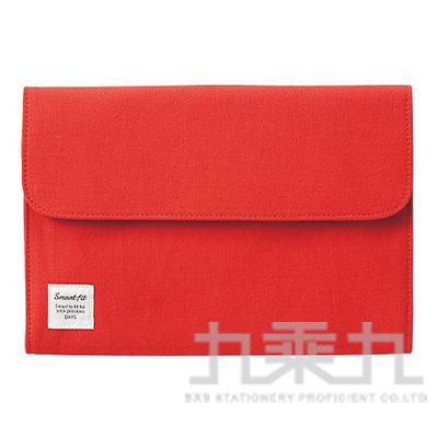 LIHIT 和風棉質隨身包(L尺寸) A-7702