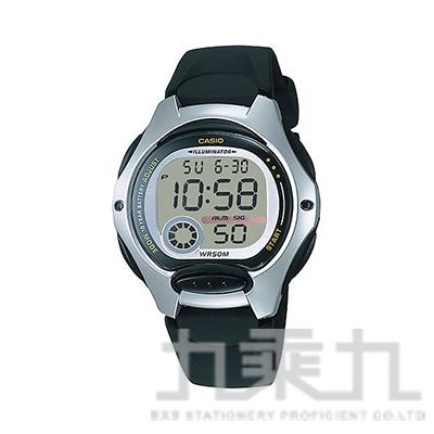CASIO Digital手錶 LW-200