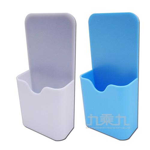 塑膠磁性筆筒(小)-LACE-27302