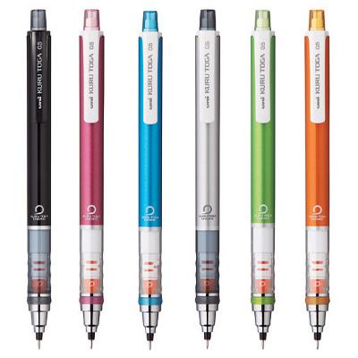Uni 三菱 KURU TOGA自動鉛筆 M5-450