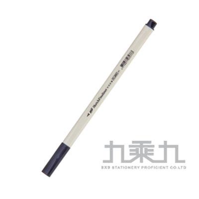SKB 文明 彩色0.3mm針筆 FL-2001