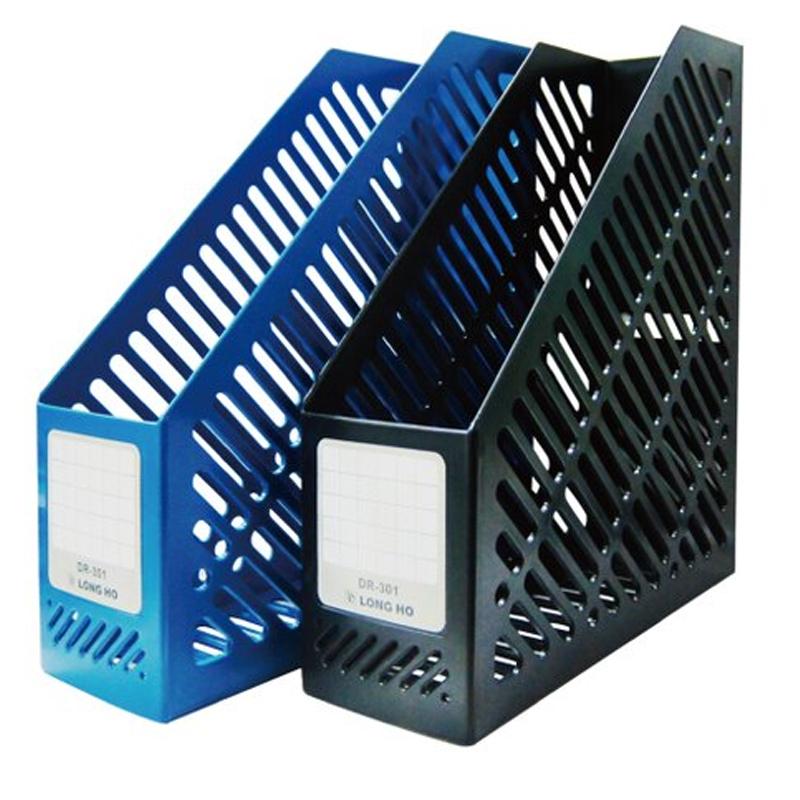龍和DR301雜誌箱(顏色隨機出貨)