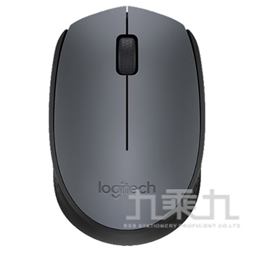羅技 Logitech M171無線滑鼠