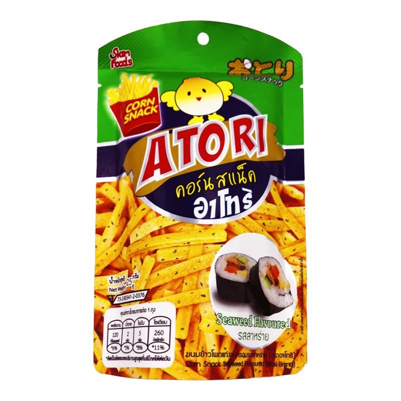 ATORI香脆卡拉薯條(海苔)
