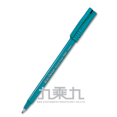 Pentel耐水性鋼珠筆 R56