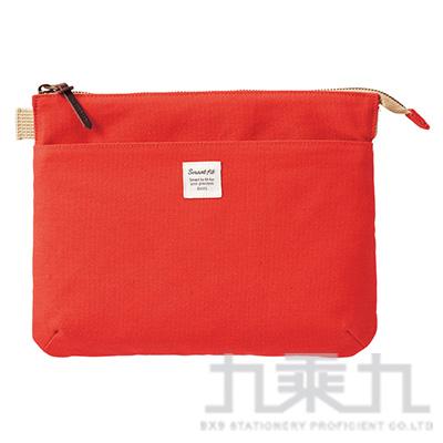 LIHIT 和風棉質隨身包(L) A-7706