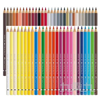 輝柏 水溶性色鉛筆(單支)