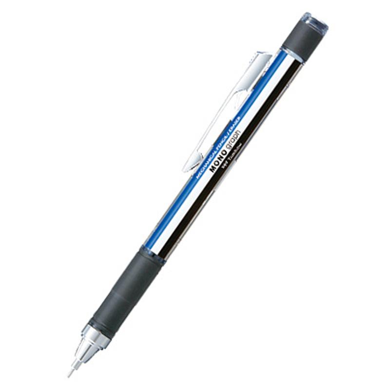 Tombow MONO graph Grip極致自動鉛筆 DPA-141