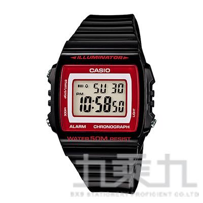 CASIO 手錶 (Digital) W-215H