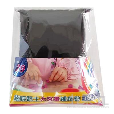 超輕黏土大容量補充包