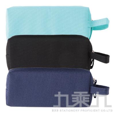 原色長方筆袋加高 LW-A1163