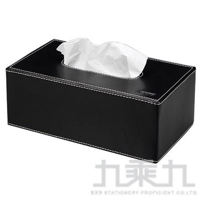 波德徠爾 皮質面紙盒 STB-9931