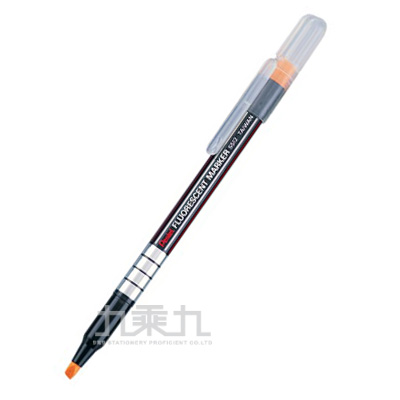 Pentel 螢光筆