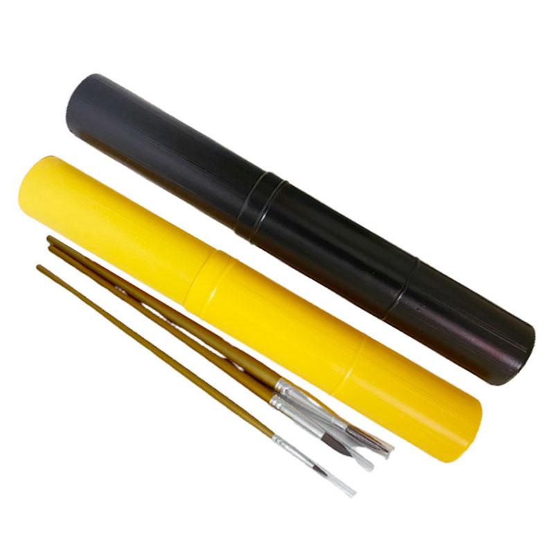伸縮書繪筆筒 K2017(顏色隨機出貨)