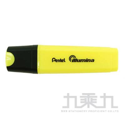 Pentel四方螢光筆