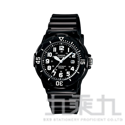 CASIO 手錶 LRW-200H (Analog)