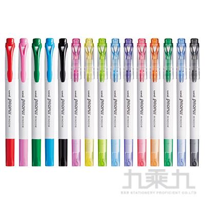三菱螢光記號筆-PUS103